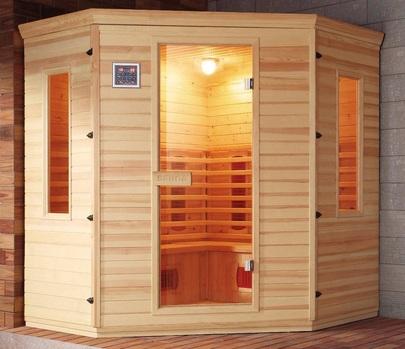 Blog Posts - Rilassarsi in sauna